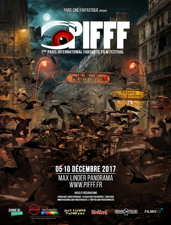 PIFF-Affiche