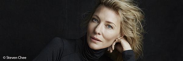 Cannes 2018 : Cate Blanchett désignée présidente du jury