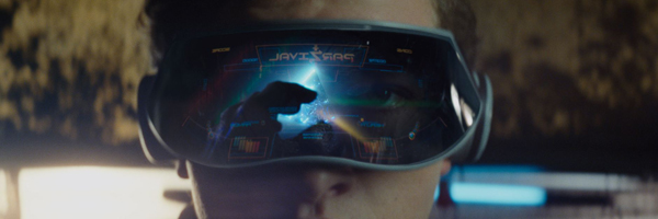 READY PLAYER ONE : au bon endroit, au bon moment / Analyse Spoiler