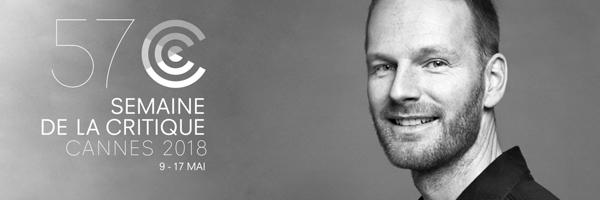 Cannes 2018 : Joachim Trier présidera la Semaine de la Critique