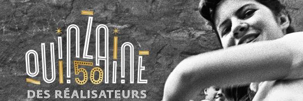 Cannes 2018 : une affiche pour la Quinzaine des Réalisateurs
