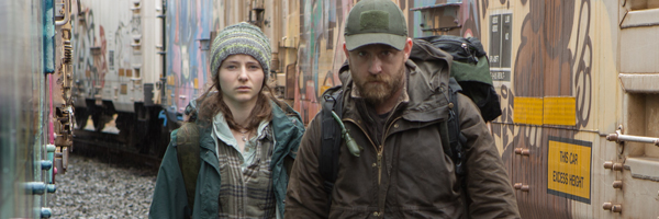 Cannes 2018 : LEAVE NO TRACE