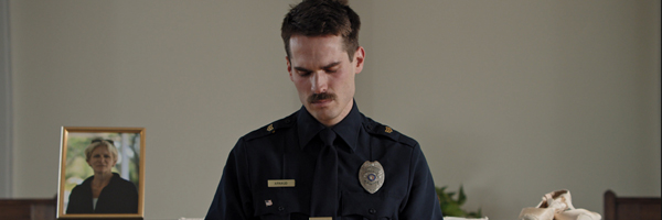 Cannes 2018 : THUNDER ROAD