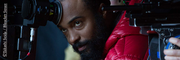 Les lumières de l'ombre : interview de Bradford Young pour PREMIER CONTACT