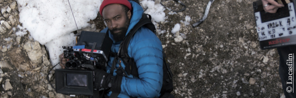 Interview : Bradford Young pour SOLO