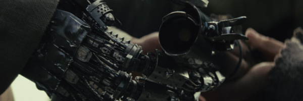 LES DERNIERS JEDI : STAR WARS en héritage, Episode 2