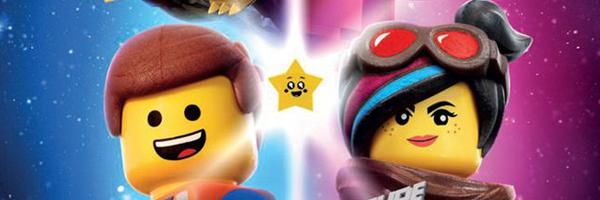 LA GRANDE AVENTURE LEGO 2 : chronique