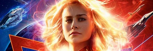 CAPTAIN MARVEL : chronique