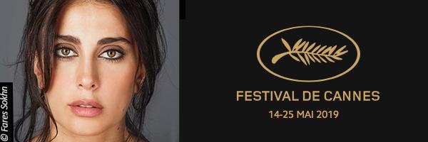 Cannes 2019 : Nadine Labaki présidente du jury Un Certain Regard