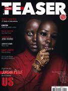 Cinemateaser, le magazine - Numéro 82