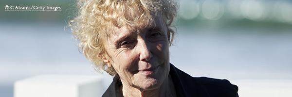 Cannes 2019 : Claire Denis, présidente du jury des courts et de la Cinéfondation