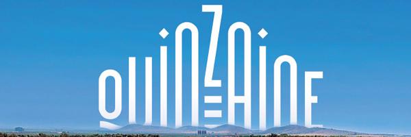 Cannes 2019 : la Quinzaine des Réalisateurs dévoile son affiche et son film d'ouverture