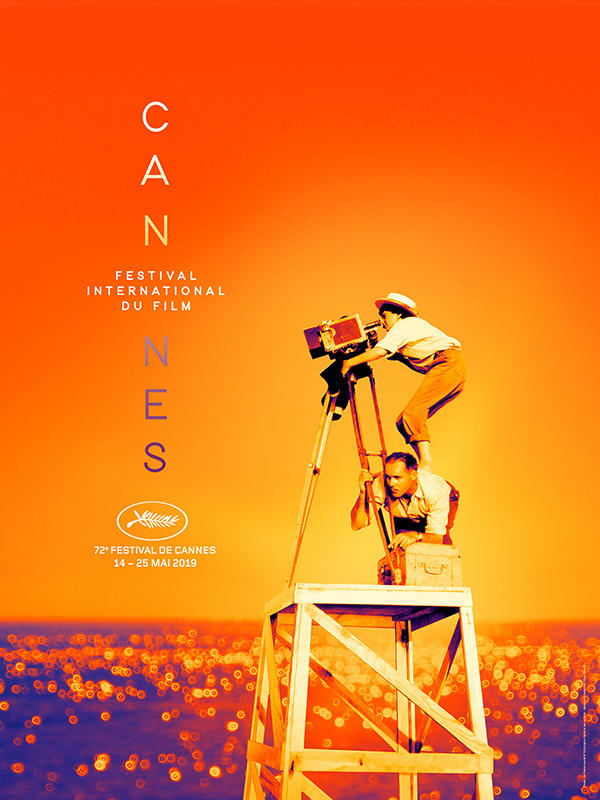 Cannes-Affiche