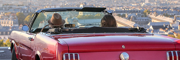 Cannes 2019 : LES PLUS BELLES ANNÉES D'UNE VIE