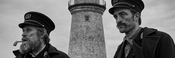 Cannes 2019 : THE LIGHTHOUSE