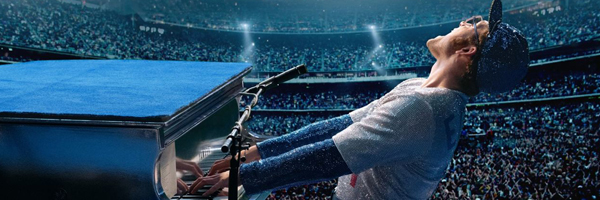 Cannes 2019 : ROCKETMAN