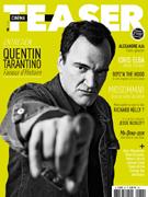 Cinemateaser, le magazine - Numéro 86