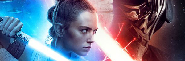 STAR WARS – L'ASCENSION DE SKYWALKER : chronique