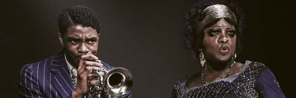 LE BLUES DE MA RAINEY : chronique