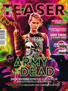 Cinemateaser, le magazine - Numéro 102