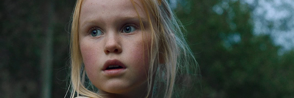Cannes 2021 : THE INNOCENTS / Critique