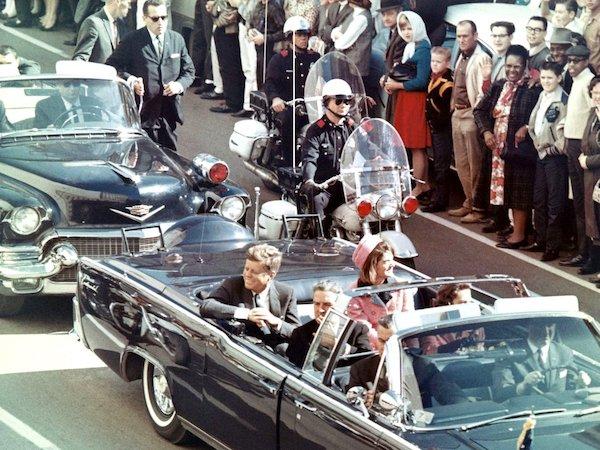 JFK REVISITED 1