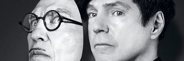THE SPARKS BROTHERS : chronique