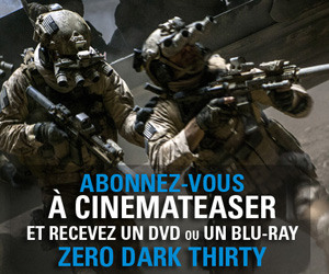 Cinemateaser - Zero Dark Thirty