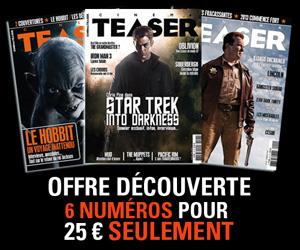 Cinemateaser - Abonnement Decouverte