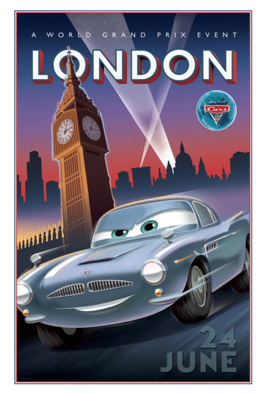 Cars-2-Poster-London