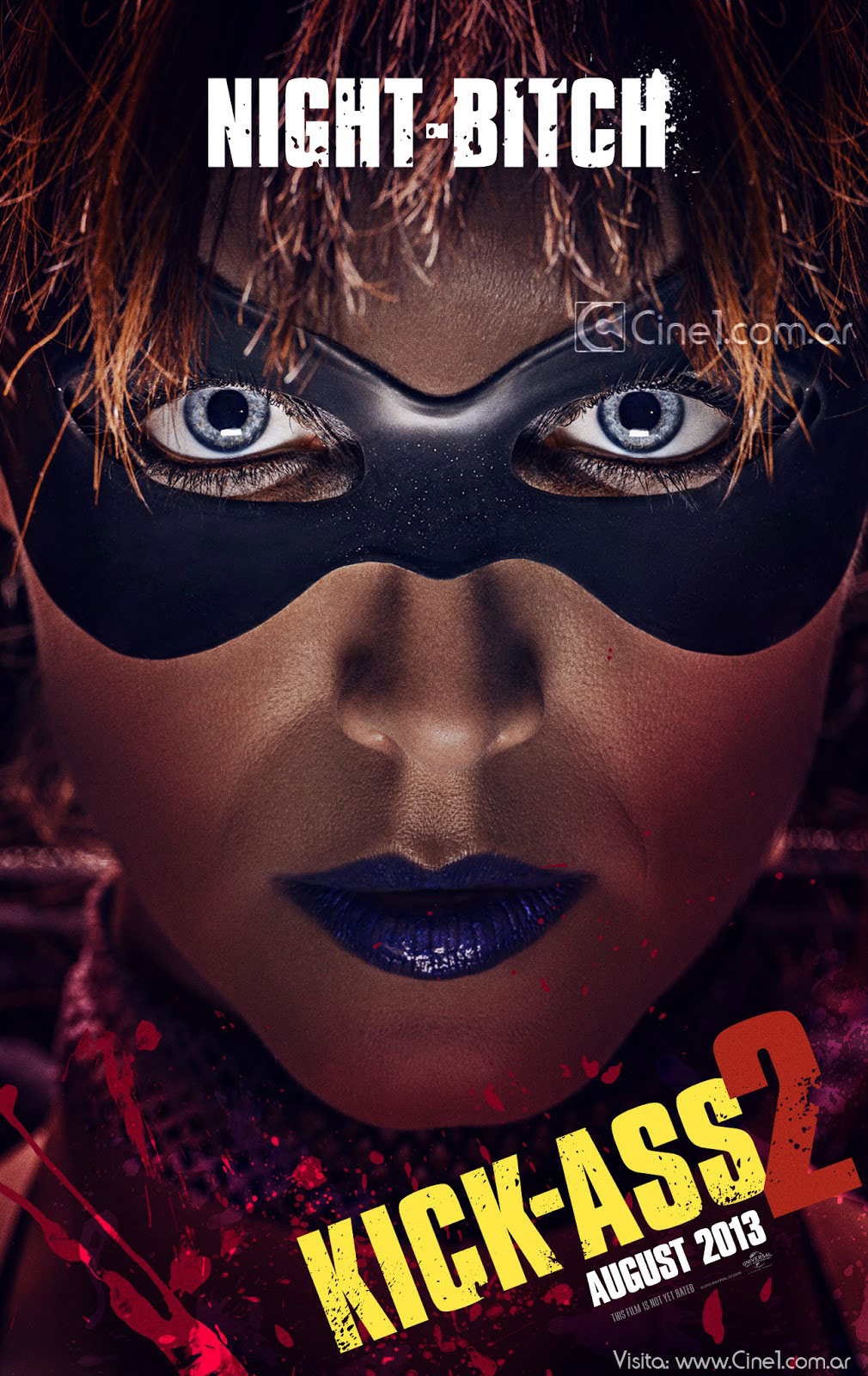 5-CHARACTER-POSTERS-KICK-ASS-2