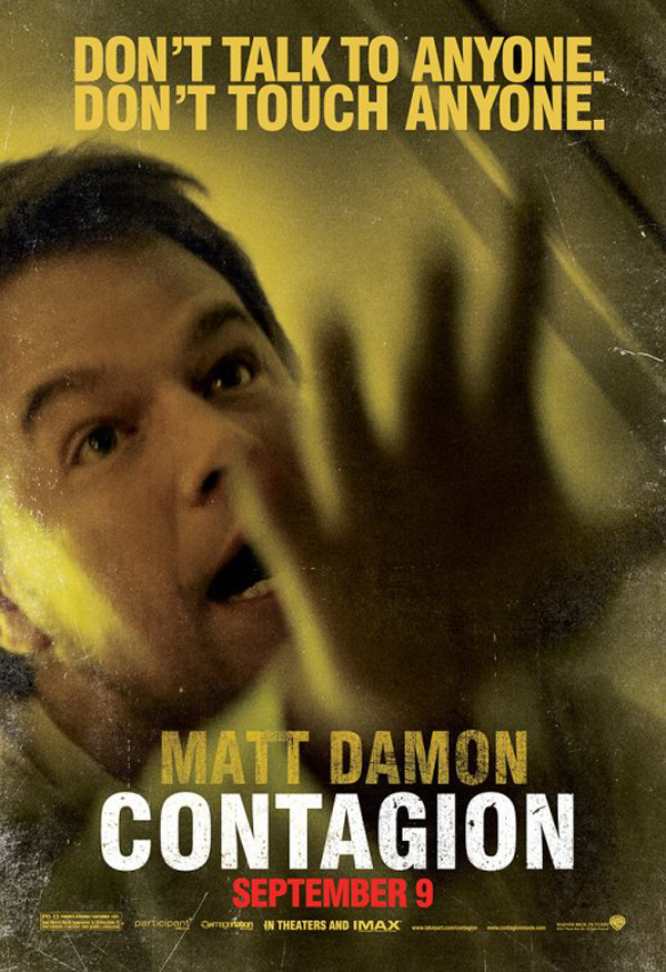 1-Contagion-Posters