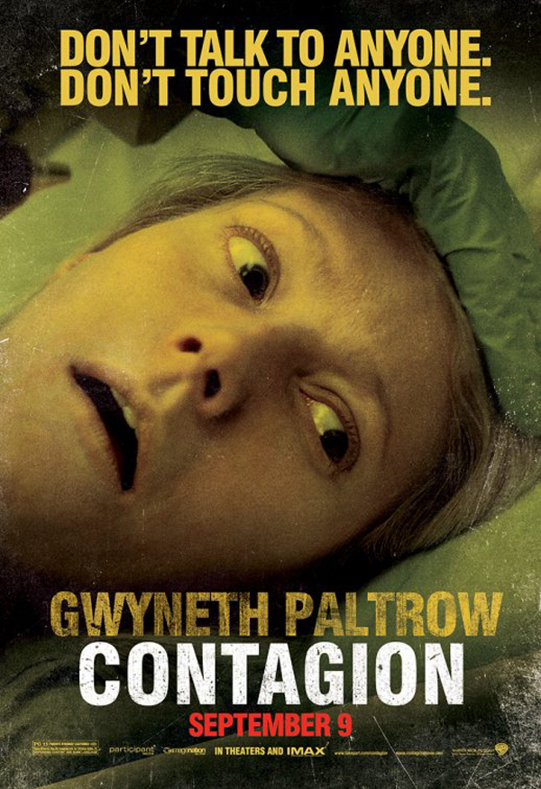 2-Contagion-Posters