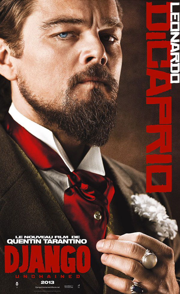 5-Django-Character-Posters