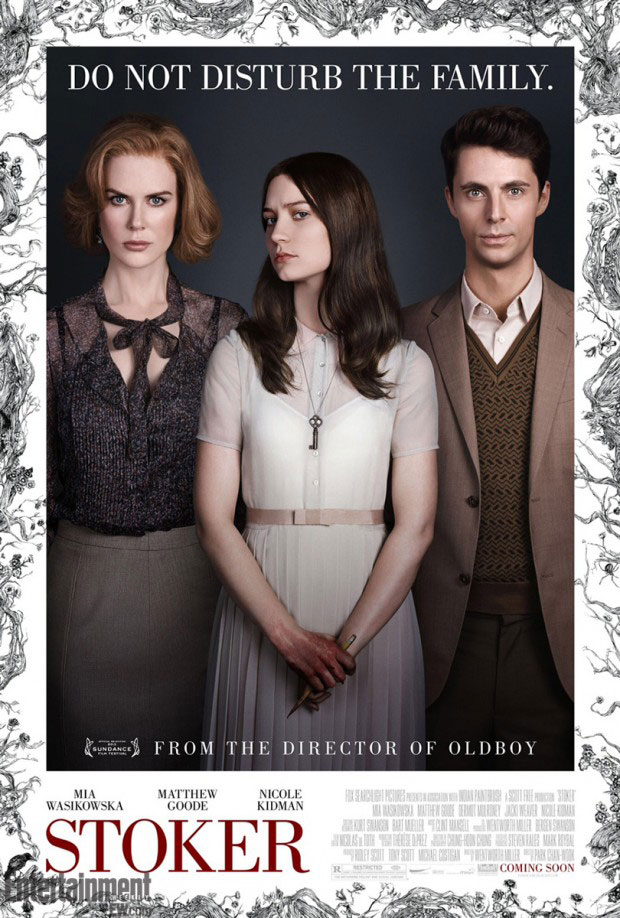 1-Stoker-New-Poster dans Films - critiques perso