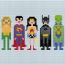 Point-de-croix-Justice-League