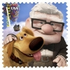 Timbres-Toy Story-Up-Wall-E