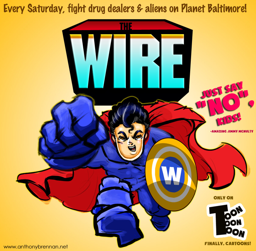 2-Wire-Cartoon